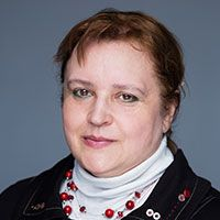 Кирьянова Нина Викторовна