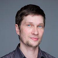 Соболев Антон Владимирович
